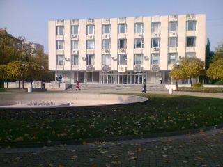Районен съд Димитровград