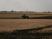 Агриада купува земеделска земя в Кравино