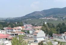 Черноочене, област Кърджали