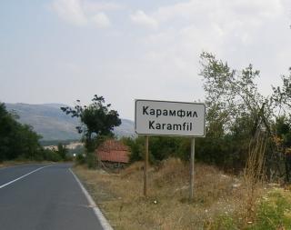 Карамфил