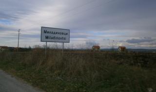 Агриада купува и продава земеделска земя в Миладиновци