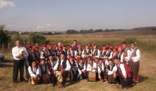 Агриада купува земеделска земя в Зидарово